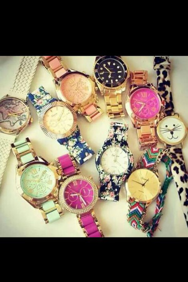 watch accessories jewels necklace