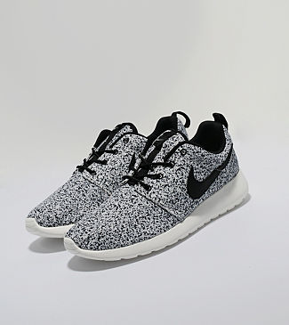 Buy  Nike Roshe Run Speckle - Mens Fashion Online at Size?