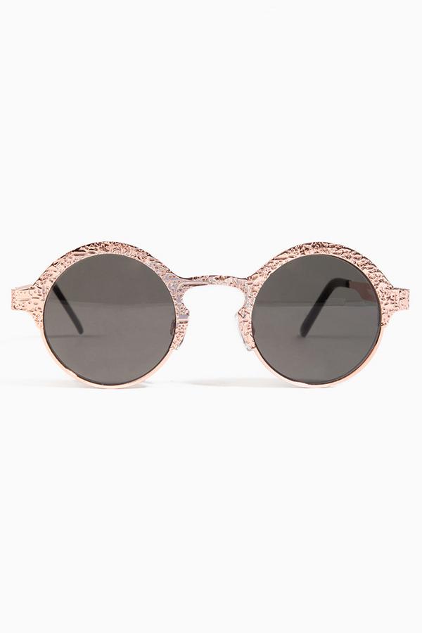 Spitfire Sci Fi Sunglasses - Tobi