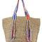 Straw bag - fallon   royce