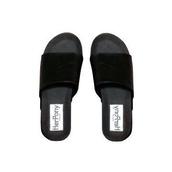 shoes,her pony,slide shoes,acne studios,platform shoes,flatforms,black flatforms