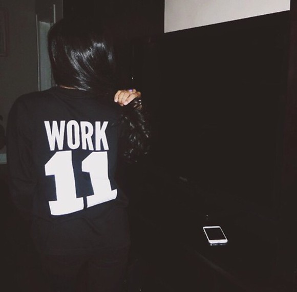 t-shirt work11 work 11
