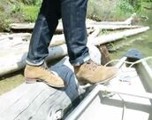 shoes,timber,woodcutter,beige,high-top,mens shoes