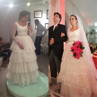 dress princess wedding dresses vintage lace wedding dresses long sleeve wedding dress tiers lace wedding dresses arabic wedding dresses muslim wedding dresses a line wedding dresses 2016 wedding dresses