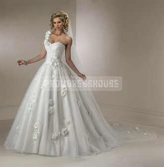ball gown fashion dress lace dres