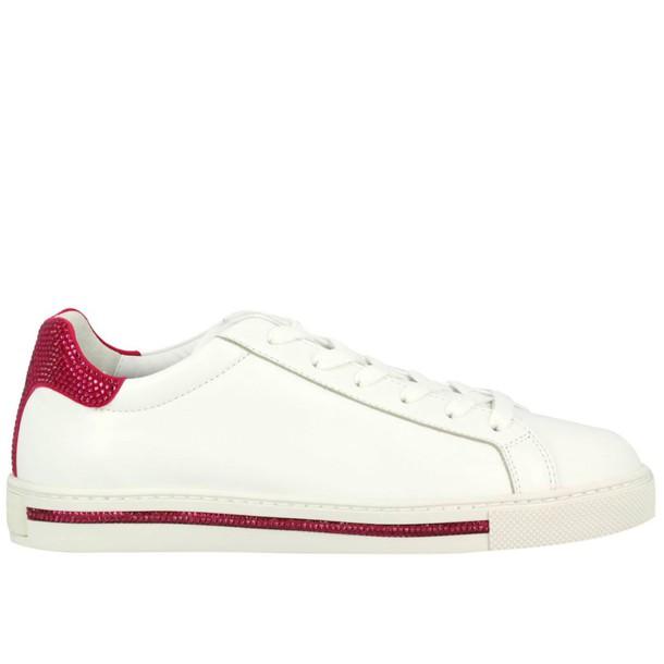 René Caovilla women shoes pink