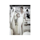 dress,toms cordones,tiendasdemoda,rectangle earrings,circuito da moda. modelo raquel pacheco. moda. renda. criações de moda. fashion,vestidos de noiva