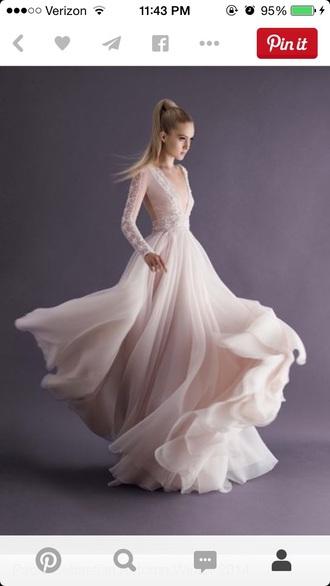dress longsleevedress long prom dress long sleeve dress embellished jewels