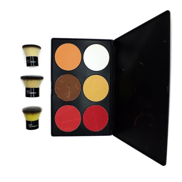 RC Cosmetics Makeup Store