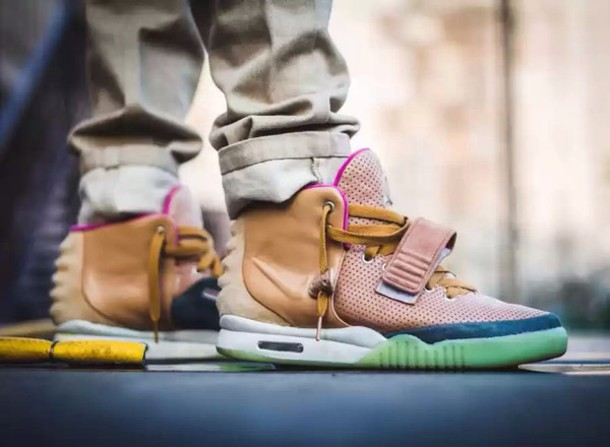 shoes yeezy 2