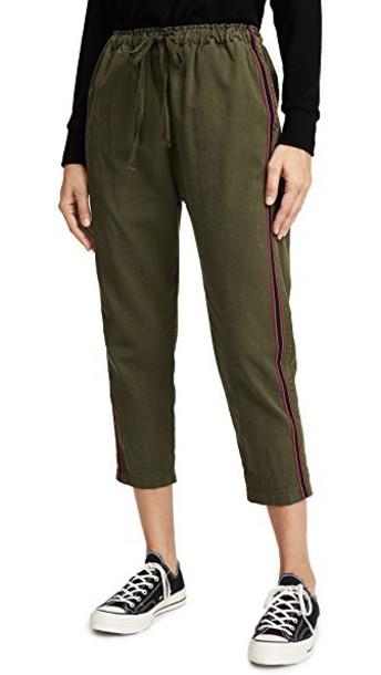 XIRENA pants