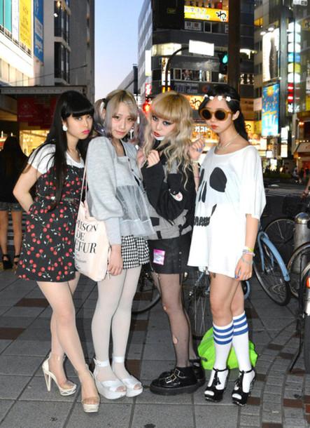 Shoes Shirt Harajuku Fashion Streetstyle Streetstyle