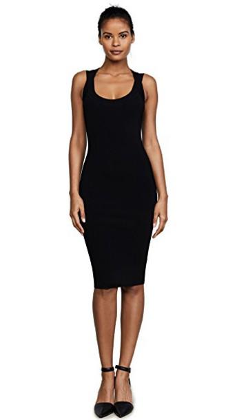 Bailey44 dress black