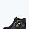 Jay double clip cut out boot