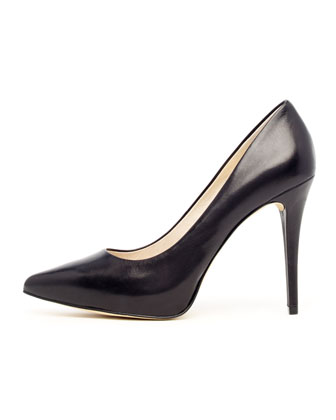 MICHAEL Michael Kors  Joselle Pointed-Toe Pump - Michael Kors