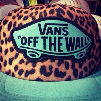 hat vans cute pretty blue pink leopard print backpack dress funny fluffy soft hot lovely summer winter outfits fall outfits tumblr