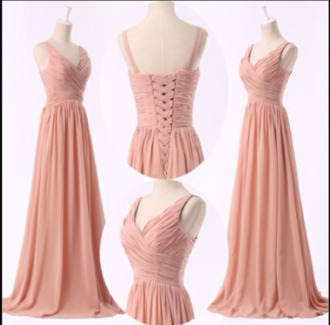 dress pink kylie jenner kendall jenner little mix prom long prom dress prom dress prom dress 2016 v-neck prom dress pink prom dress