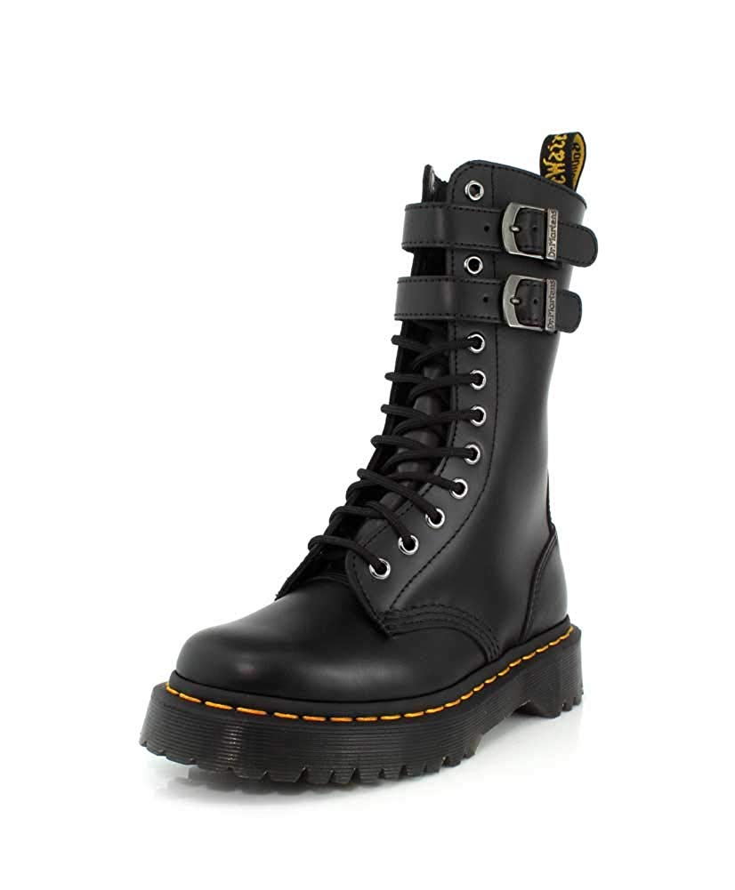 Dr. Martens Caspian Alt 24632001 Black: Amazon.co.uk: Shoes