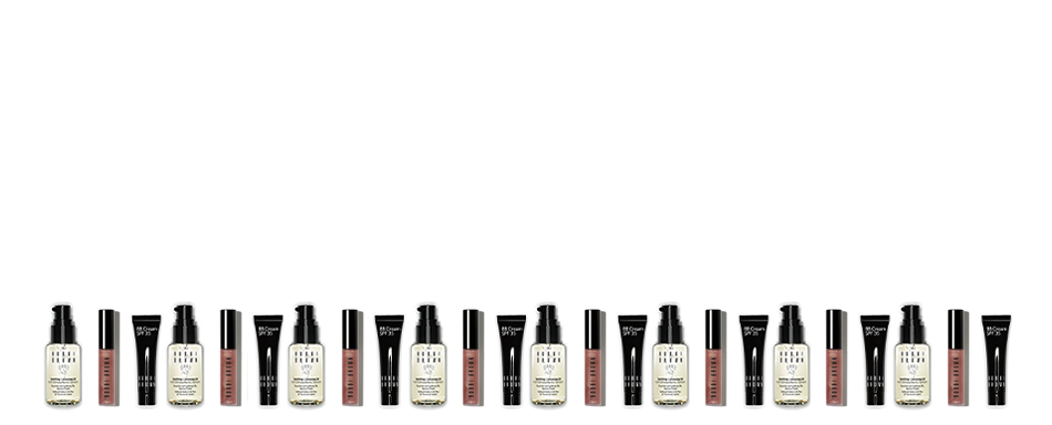 Makeup & Beauty - Bobbi Brown UK