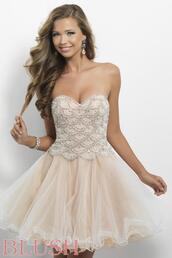 mini dress,party dress,sale dress,cheap dress,sweetheart dress,girl dress,2014 dress,2015 dress,layer dress,beaded dress,beige dress
