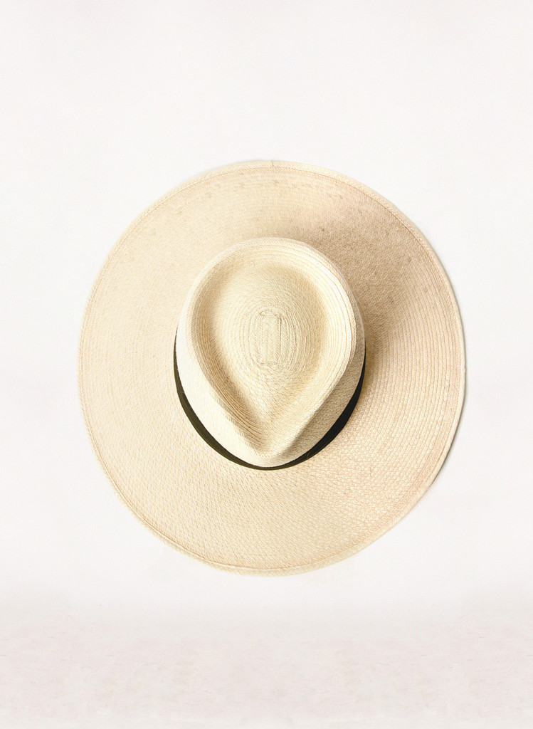 imogene   willie - casa blanca palm hat