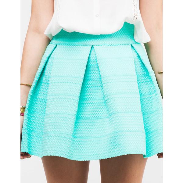 Bali Skirt - Polyvore