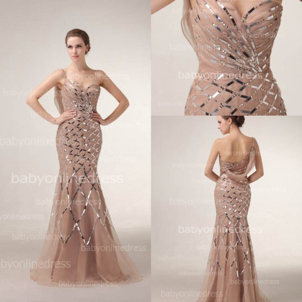 Luxury Evening Dresses - Plus Size Tops
