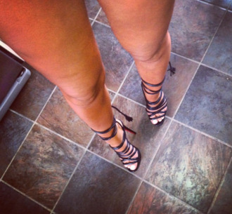 shoes high heels strappy sandals strappy heels designers black heels