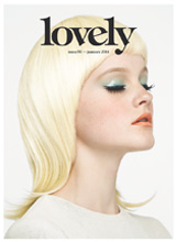 Comprar revista lovely - Style Lovely