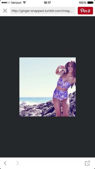 swimwear hipster swimwear high waisted bikini