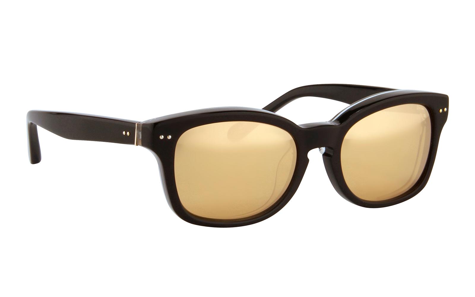 2014 trend report: mirrored sunglasses