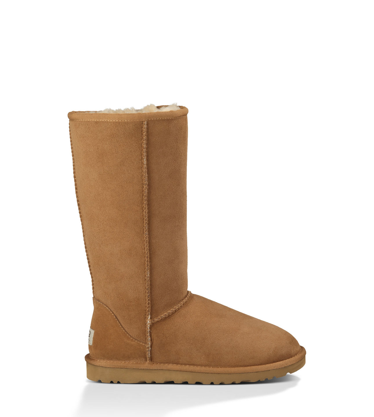 UGG® Classic Tall | Free Shipping at UGGAustralia.com