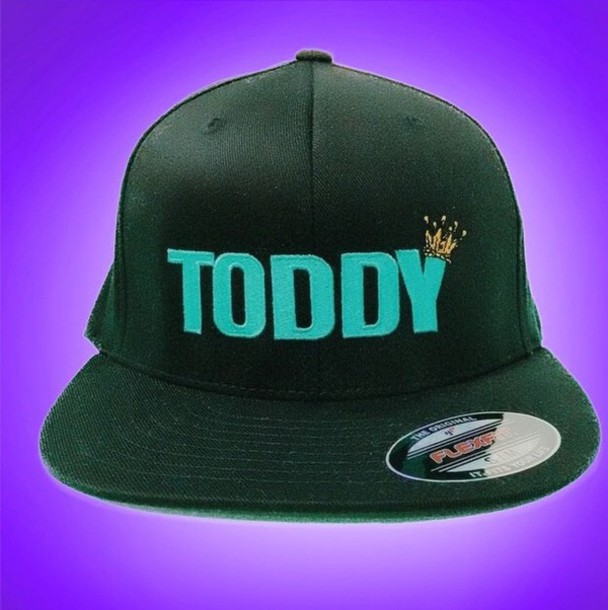 hat from toddysworld