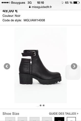 shoes big size boots black boots size 12