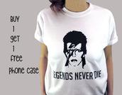shirt,david bowie t-shirts,david bowie tribute,t-shirt,band t-shirt,white t-shirt,white,white top,sweater,sweatshirt,tumblr,tumblr outfit,tumblr shirt,tumblr sweater,white shirt,black t-shirt,grunge t-shirt,grey t-shirt,oversized t-shirt,mens t-shirt