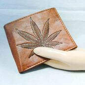 bag,cannabis print,wallet,4twentyfashion