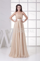 dress,blush,long,formal,bridesmaid,chiffon,sweetheart