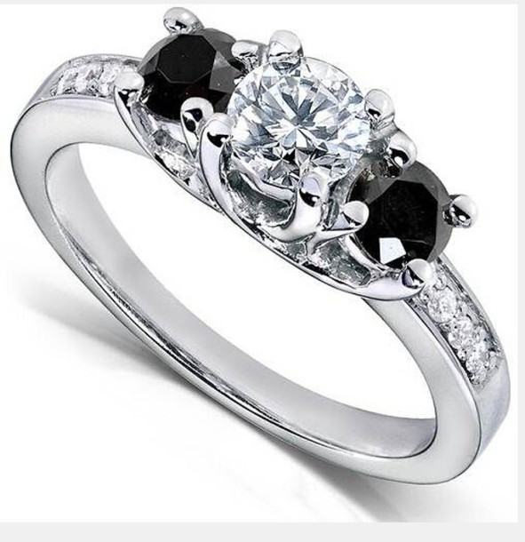 diamonds wedding ring south africa black engagement ring