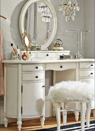 home accessory table makeup table classy