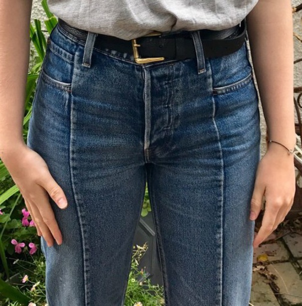 jeans blue levi's vintage vintagejeans cute comfy cool old school
