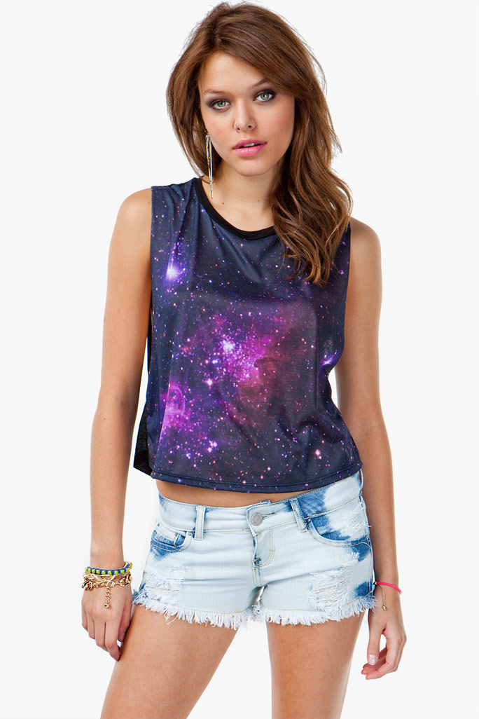 96597d0c GALAXY MUSCLE TEE - GOOGLE SEARCH on The Hunt