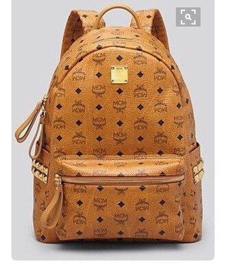 bag mcm bag backpack