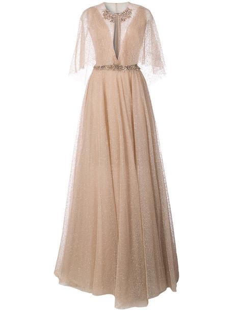 dress maxi dress maxi glitter women silk grey metallic