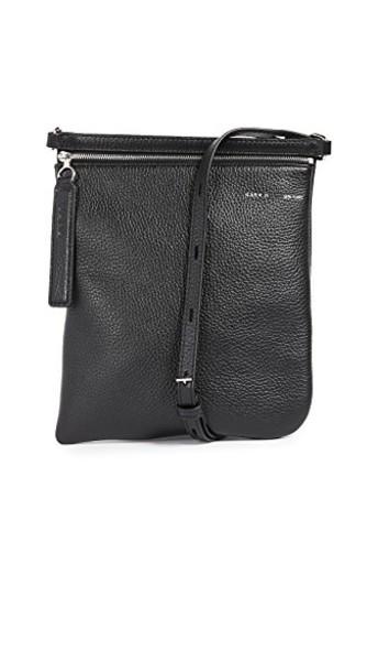 kara bag black