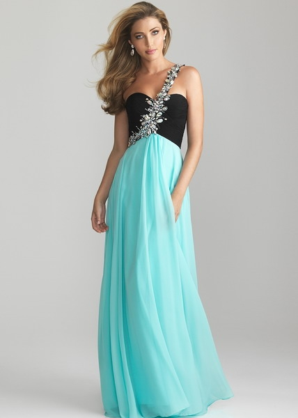 Similiar Blue Prom Dresses With Straps Keywords