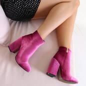 shoes,public desire