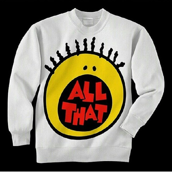 crewneck dope 90s style legit nice sweater white all that