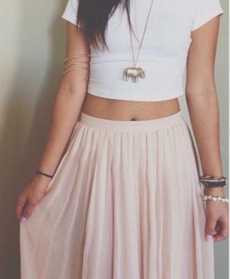 skirt maxi skirt maxi dress make-up shirt