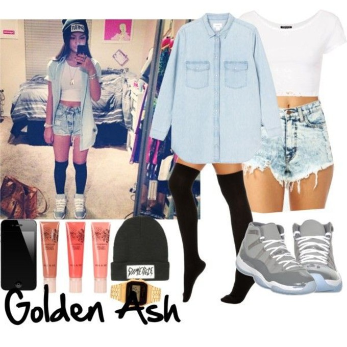 ... -hat-summer-outfit-swag-girl-swag-dope-dope-as-f--all-cute-ou.jpg