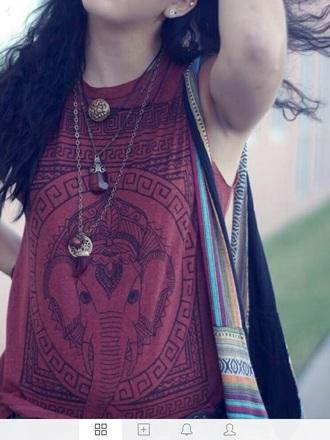 t-shirt jewels